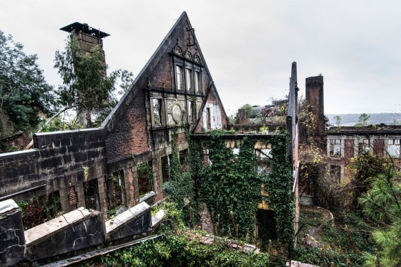 Rūmai nuo terasos