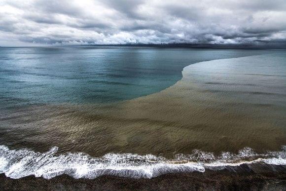 Juodosios jūros vanduo
