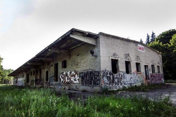 Pakrojimo stotis