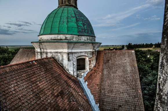 Bažnyčios kupolas
