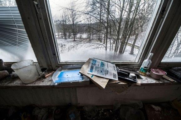 Per langą
