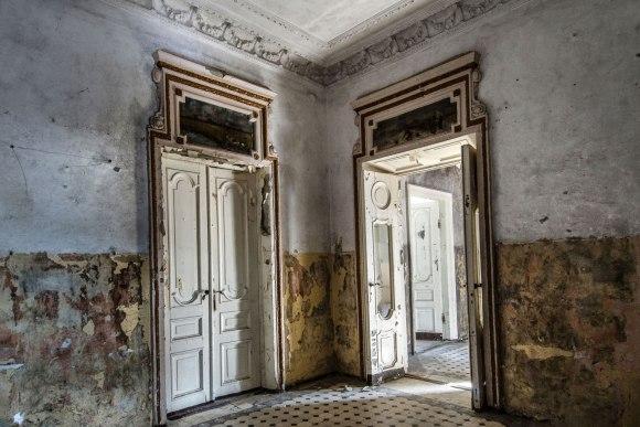 Foje durys