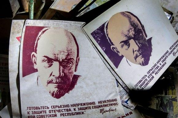 Leninai
