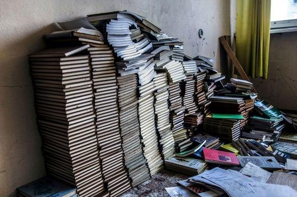 Daugiau knygų