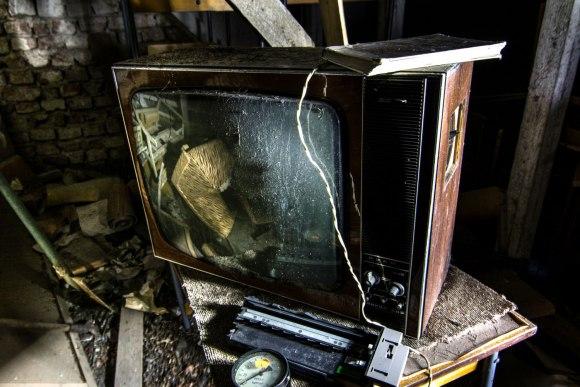 Tauro televizorius