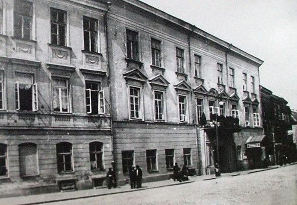 1909 m. atvirutė