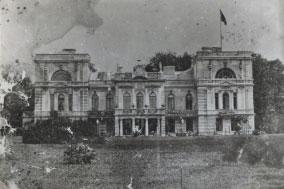 Rūmai 1930