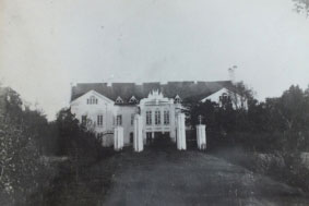 Rūmai XIX a. II pusėje