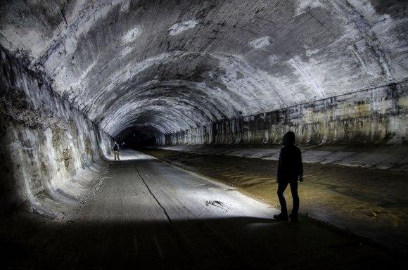Vienos tunelis