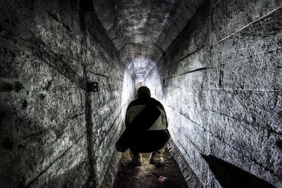 Techninis tunelis