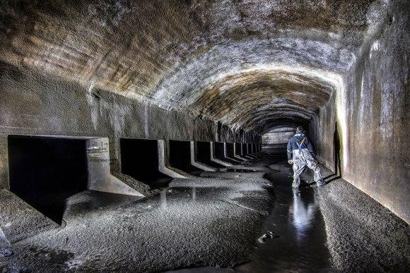 Briuselio kanalizacija
