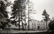Rūmai 1936 m.