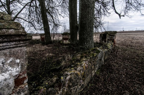 Šventoriaus tvora