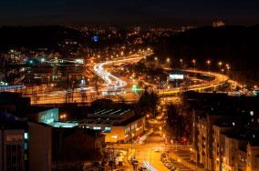 Ukmergės gatvės viadukas