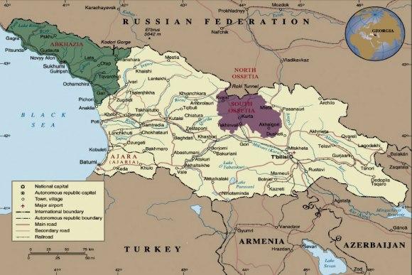 Abchazija