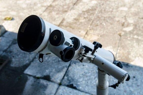 Teleskopas