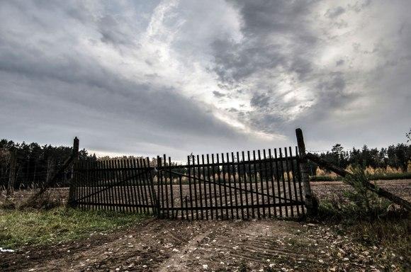 Nauji vartai