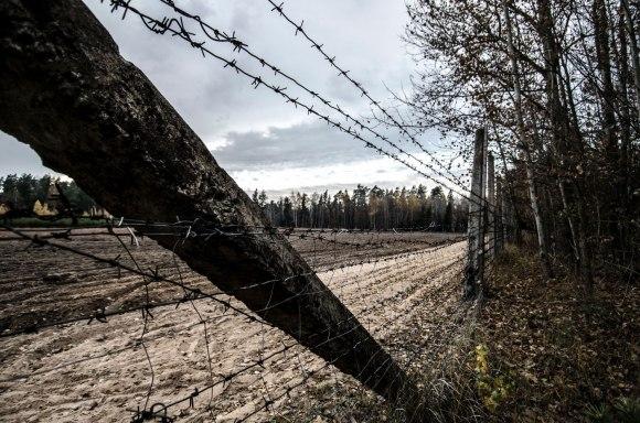 Senas perimetras
