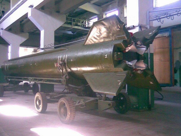 Raketa ceche