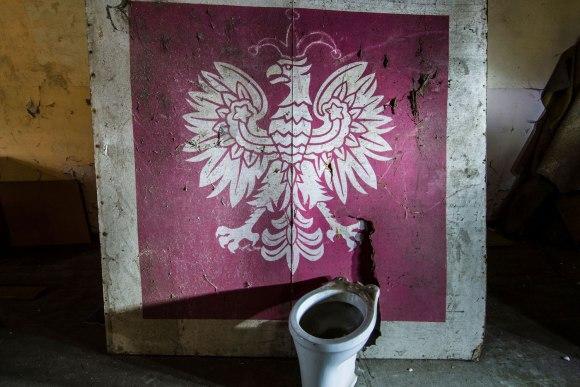 Lenkijos herbas