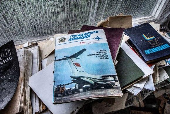Palikti žurnalai