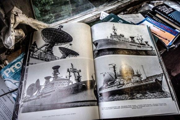 Tyrinėjimo laivai