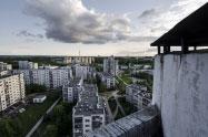 Šeškinės stogas