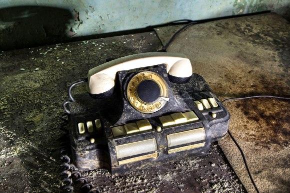 Telefonas КД-6