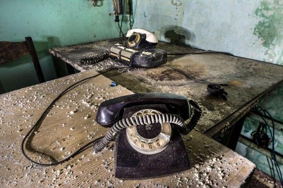 Tebestovi telefonai