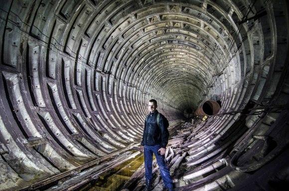 Bunkerio viduje