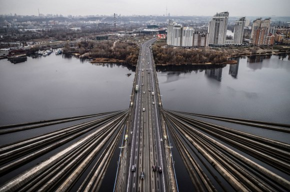 Nuo tilto