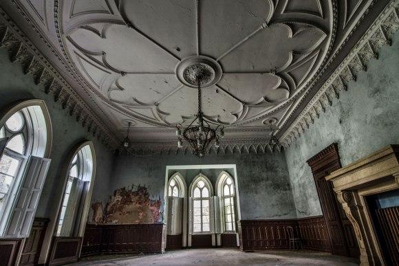 Reprezentacinė patalpa