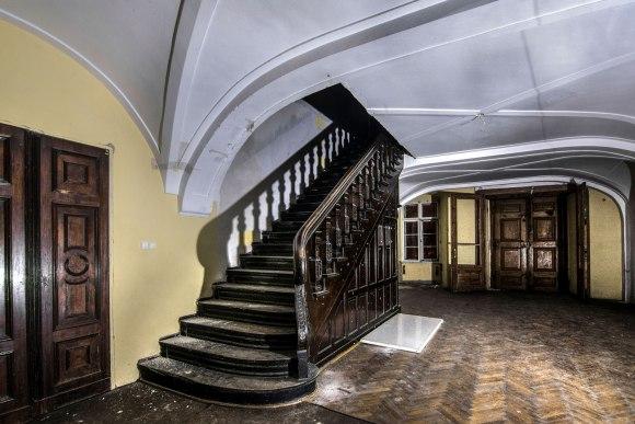 Rūmų interjeras
