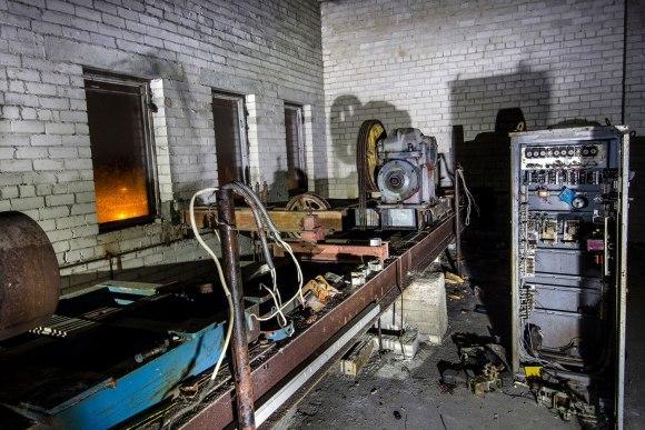 Lifto patalpa