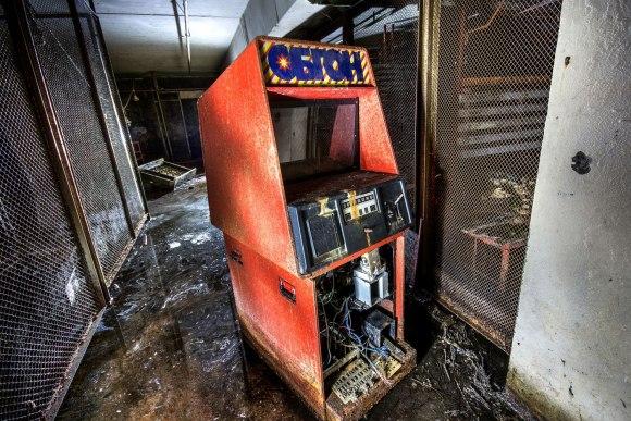 Žaidimų automatas
