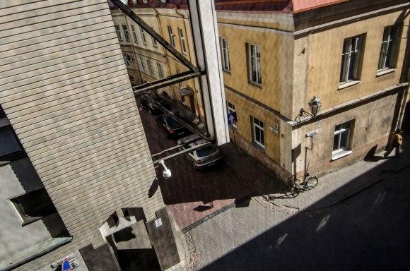 Šv.Ignoto gatvė