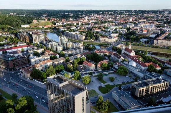 Vilniaus centras