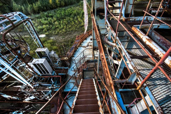 Laiptai į viršų