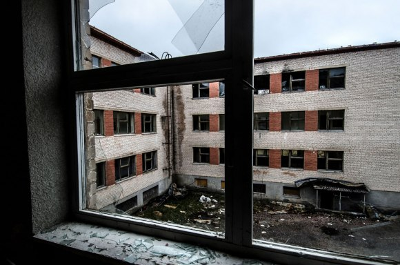 Mokyklos langai