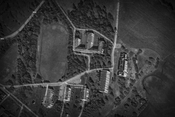 Mokyklos teritorija