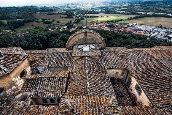 Rūmai iš viršaus