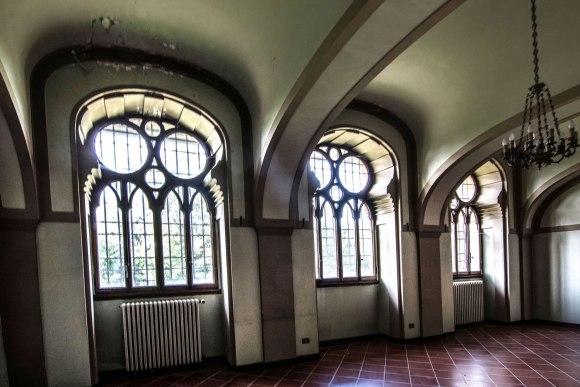 Įdomūs langai