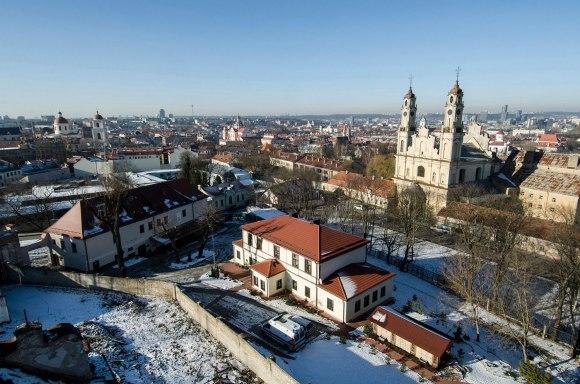Vizitiečių vienuolynas