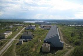 Radiolokacinė stotis Dnepr