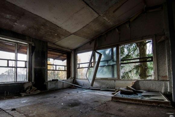 Poilsio kambarys