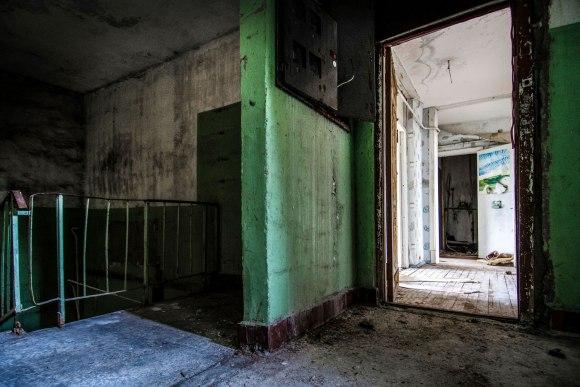 Įėjimas į butą
