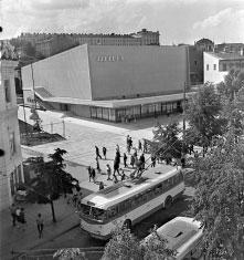 "Iš knygos ""Vilniaus iliuzionai"", 1965 m."
