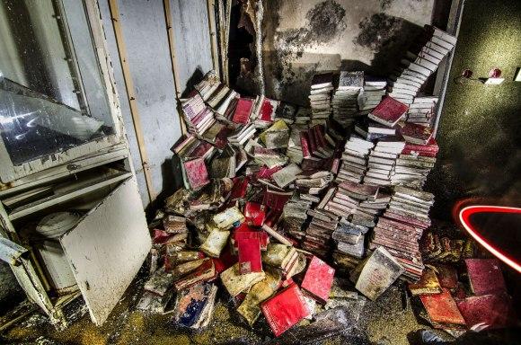 Tito knygos