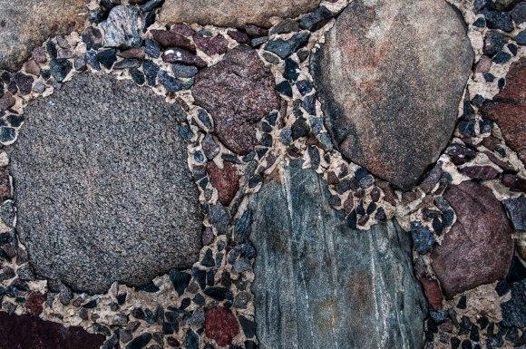 Seni akmenys