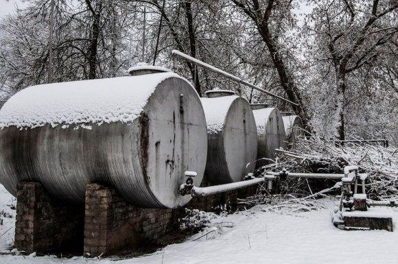 Cisternos